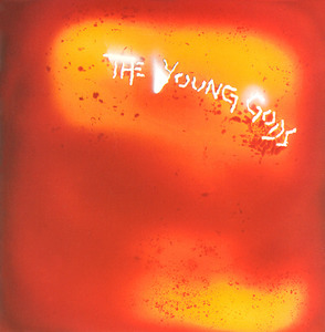 Young Gods - L'Eau Rouge - Red Water