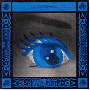 Thin White Rope - Eye / Down In The Desert