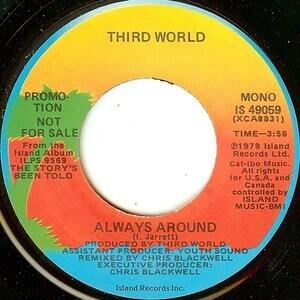 The Third World - Always Around