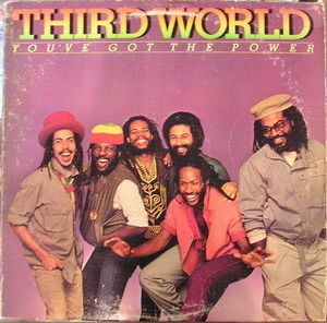 The Third World - You've Got The Power