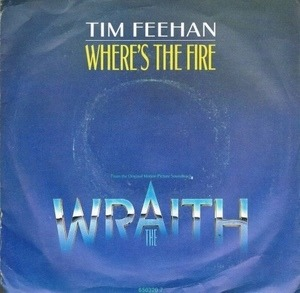 Tim Feehan - Where's The Fire