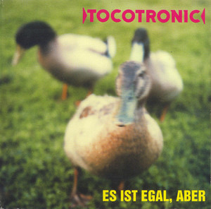 Tocotronic - Es Ist Egal, Aber