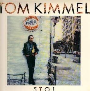 Tom Kimmel - 5 to 1