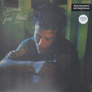 Tom Waits - Blue Valentine (remastered)