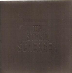 Ton Steine Scherben - IV (die Schwarze)