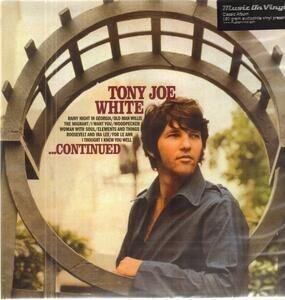 Tony Joe White - Continued
