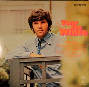 Tony Joe White - The Best Of Tony Joe White