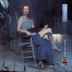 Tori Amos - Boys for Pele