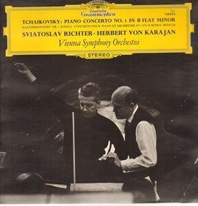 Pyotr Ilyich Tchaikovsky - Piano Concerto No.1 In B Flat Minor