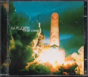 The Orb - U.F.OFF - The Best Of The Orb