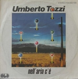 Umberto Tozzi - Nell'Aria C'È