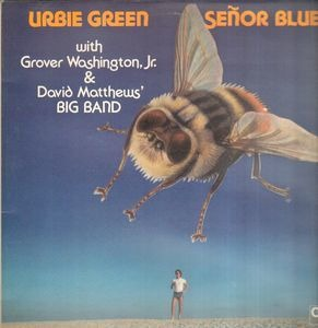 Urbie Green - Señor Blues