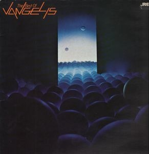 Vangelis - The Best Of Vangelis