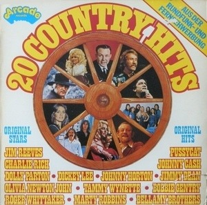 Various Artists - 20 Country Hits