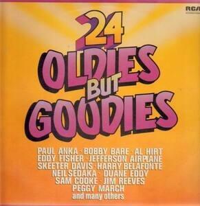 Sam Cooke - 24 Oldies but Goodies