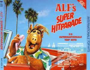 Kool & the Gang - Alf's Super Hitparade