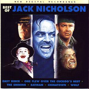 Ennio Morricone - Best Of Jack Nicholson