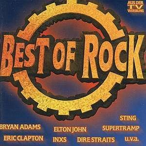 Sting - Best of Rock