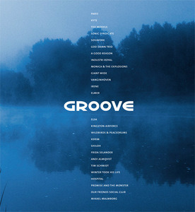 Paris - Best Of Swedish Groove