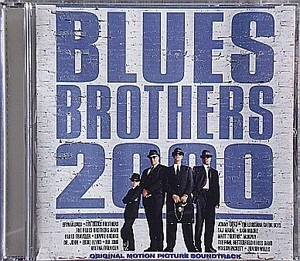 John Popper - Blues Brothers 2000