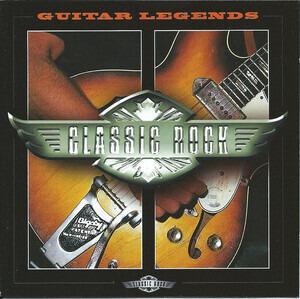 Chuck Berry - Classic Rock: Guitar Legends
