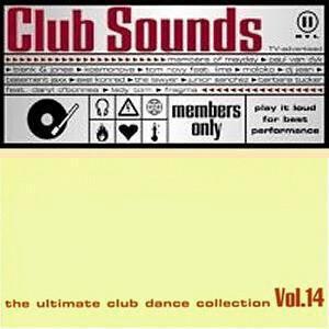 Moloko - Club Sounds Vol.14