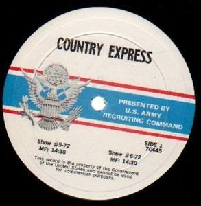 Various Artists - Country Express