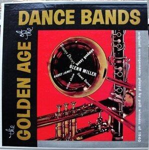 Glenn Miller - The Golden Age Of The Dance Bands