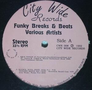 Kano - Funky Breaks & Beats