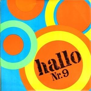 Omega - Hallo Nr. 9