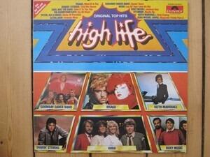ABBA - High Life