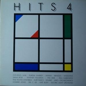 a-ha - Hits 4