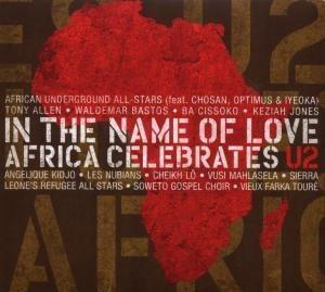 Angélique Kidjo - In The Name Of Love