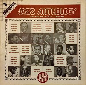 Ben Webster - Jazz Anthology