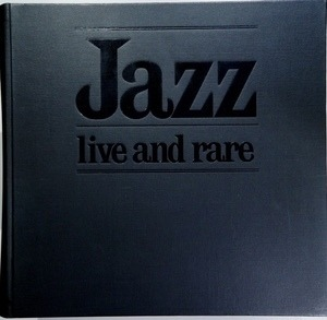 Billie Holiday - Jazz Live And Rare