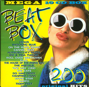 Blondie - Mega Beat Box