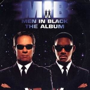Soundtrack - Men In Black