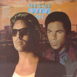 Stray Cats - Miami Vice III