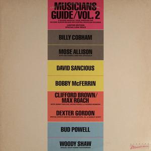 Billy Cobham - Musician's Guide Volume 2