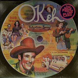 Bob Wills - Okeh Western Swing
