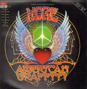 Bob Dylan - More American Grafitti
