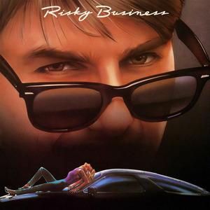Tangerine Dream - Risky Business - Soundtrack