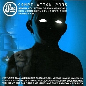 Vector Lovers - Soma Compilation 2005