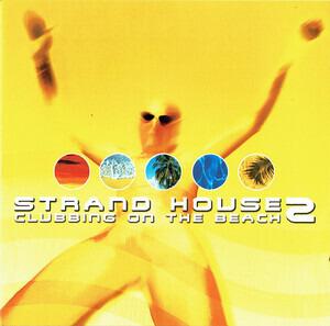 Moloko - Strand House 2  (Clubbing On The Beach)