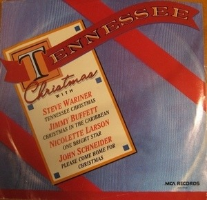 Various Artists - Tennessee Christmas