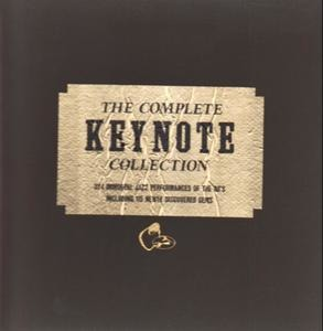 Lester Young - The Complete Keynote Collection