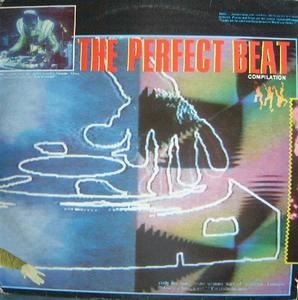 Afrika Bambaataa - The Perfect Beat