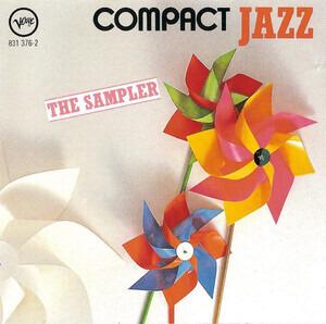 Ella Fitzgerald - The Sampler
