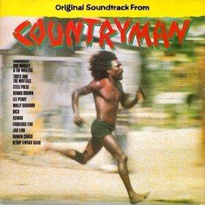Bob Marley - Countryman OST