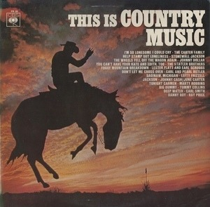The Carter Family - This Is Country Music